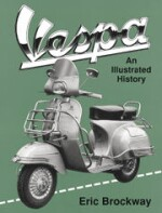 VESPA AN ILLUSTRATED HISTORY