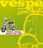 VESPA STORIA TECNICA MODELLI DAL 1946