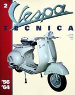 VESPA TECNICA 2 '56 - '64 (ITALIANO)