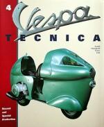 VESPA TECNICA 4 (ITALIANO)