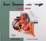 VESPA VESPINO VALE DELTA 1953 - 2003