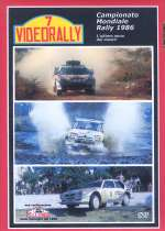VIDEORALLY 7 (DVD)