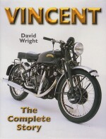 VINCENT THE COMPLETE STORY