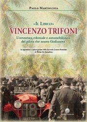 """VINCENZO TRIFONI """"IL LIBICO"""""""