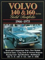VOLVO 140 & 160 SERIES 1966-1975