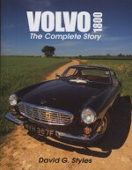VOLVO 1800 THE COMPLETE STORY