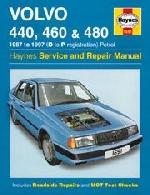 VOLVO 440, 460 & 480 (1691)