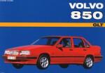 VOLVO 850 GLT (ENGLISH EDITION)