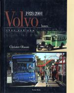 VOLVO BUSES THEN AND NOW 1928-2001