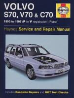 VOLVO S70 V70 & C70 (3573)