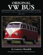 VW BUS ORIGINAL