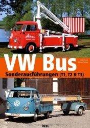 VW BUS SONDERAUSFUHRUNGEN (T1, T2 & T3)
