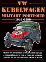 VW KUBELWAGEN 1940-1990