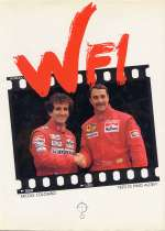 W F1 1989