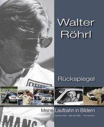 WALTER ROHRL RUCKSPIEGEL