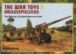 WAR TOYS 2, THE - KRIEGSSPIELZEUG