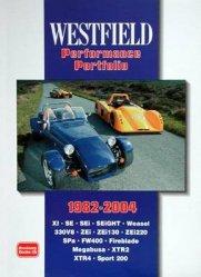 WESTFIELD 1982-2004