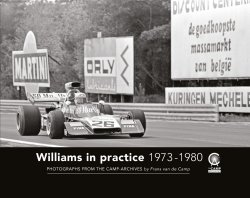 WILLIAMS IN PRACTICE 1973-1980