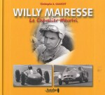WILLY MAIRESSE LE CHEVALIER MEURTRI