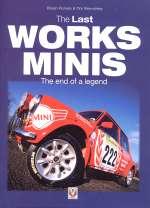 WORKS MINIS, THE LAST
