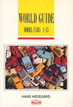 WORLD GUIDE MODEL CARS 1:43