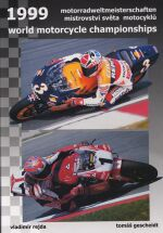 WORLD MOTORCYCLE CHAMPIONSHIP 1999