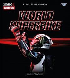 WORLD SUPERBIKE 2018-2019 IL LIBRO UFFICIALE