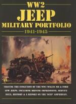 WW2 JEEP 1941-1945