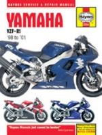 YAMAHA YZF-R1 '98 TO '01 (3754)
