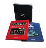 ZAGATO 1919-2000 2 VOLUMI