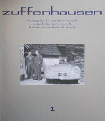 ZUFFENHAUSEN  1