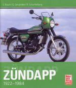 ZUNDAPP 1922-1984