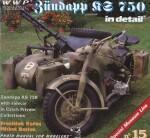 ZUNDAPP KS 750 IN DETAIL