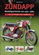 ZUNDAPP MODELLGESCHICHTE VON 1952-1984