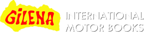 Gilena international motor books